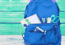 Дорогая школа: подготовка к учебному году подрывает семейный бюджет